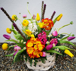 Floral Arrangements in Limerick | Floralia