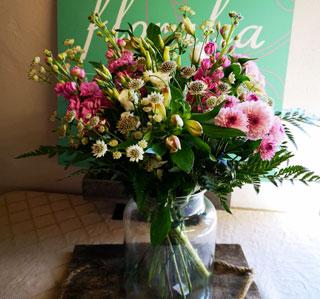 Floral Bouquets in Limerick | Floralia