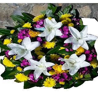 Floral Planters in Limerick   Floralia